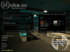Counter-Strike 1.6 - Nuke Project patch