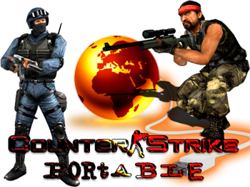 Counter strike portable v2.62 (Android)