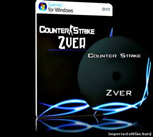 Counter Strike Professional Zver™ (RUS 2014)